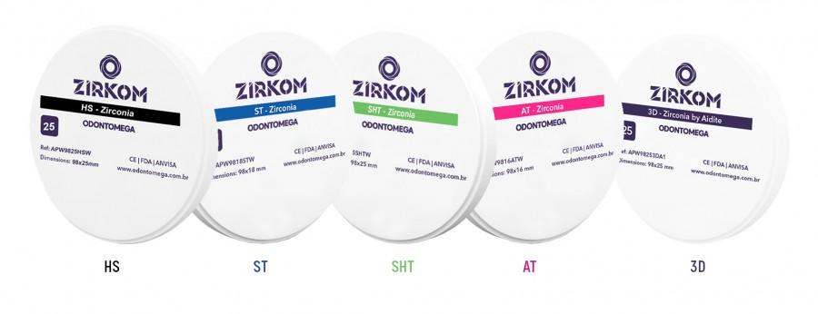 Modelos ZirkOM OP