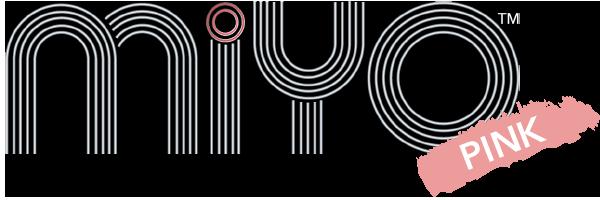 MiYo Pink Logo