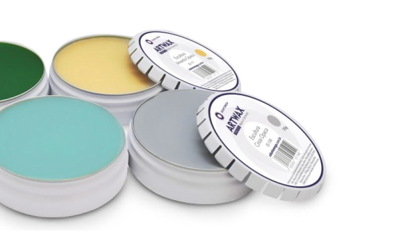 Waxes for Dental Lab