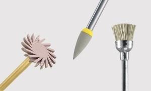 Acabamento e Polimento    Clínica