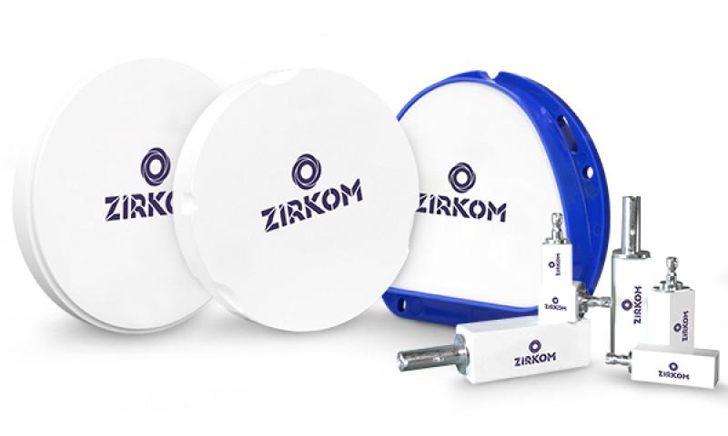 ZrO2 Blocks for CAD/CAM