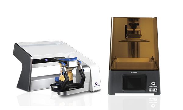 3D Equipments