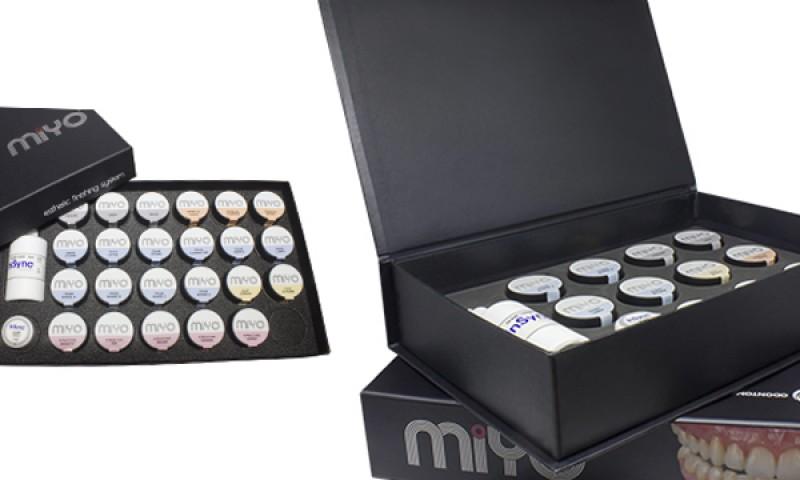 MiYo for Monolithic
